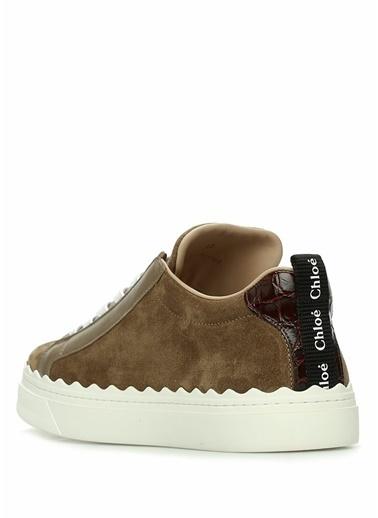 Chloe Sneakers Gri